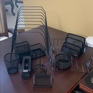 Office supplies bundle